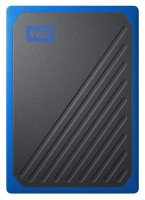 WD My Passport Go SSD