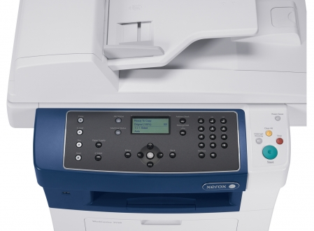Xerox WorkCentre 3550XD 2