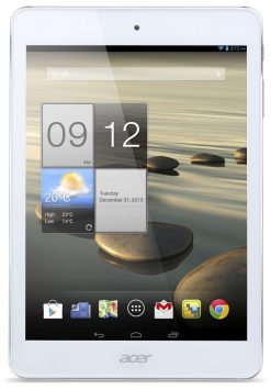 Acer Iconia Tab A1-830 1