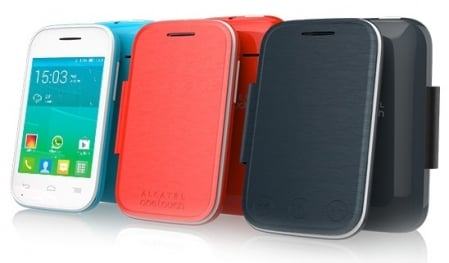 Alcatel OneTouch Pop Fit 4