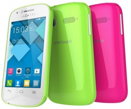 Alcatel OneTouch Pop Fit 5