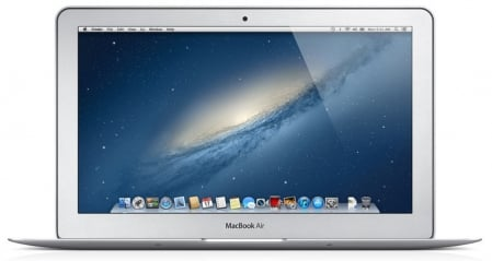 Apple MacBook Air 11 (2011) 1
