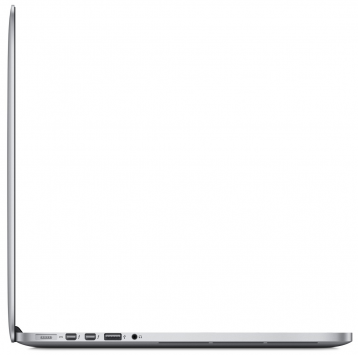 Apple MacBook Pro 15 Retina Display (2014) 4
