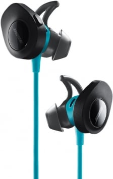 Bose SoundSport Wireless 6