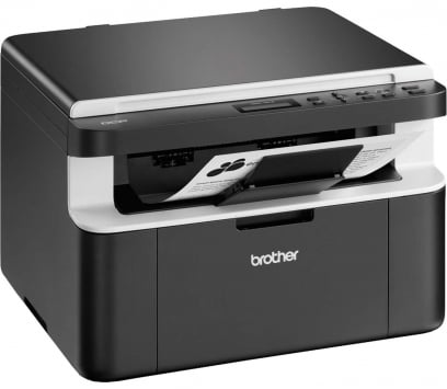 Brother DCP-1512E 2