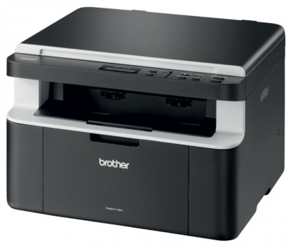 Brother DCP-1512E 3
