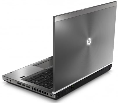 HP EliteBook 8470w 4