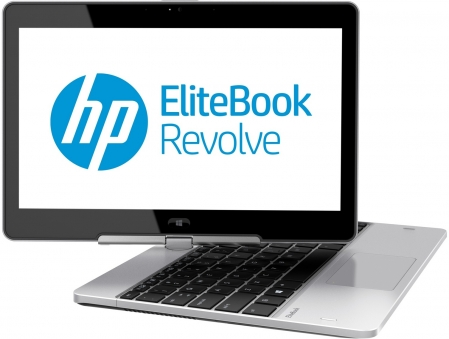 HP EliteBook Revolve 810 G2 4