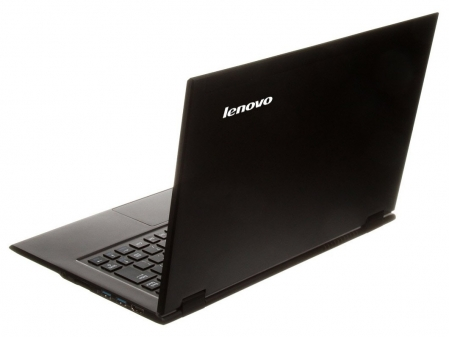 Lenovo LaVie Z HZ550 5