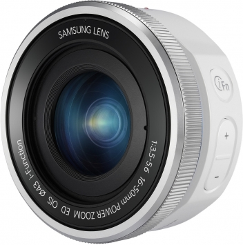 Samsung 16-50mm f/3.5-5.6 Power Zoom 6