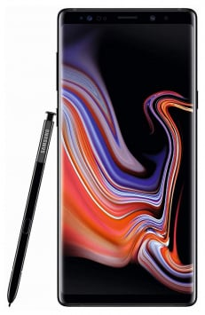 Samsung Galaxy Note 9 11