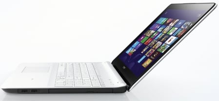 Sony VAIO Fit 15 3