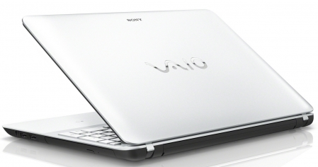 Sony VAIO Fit 15 4
