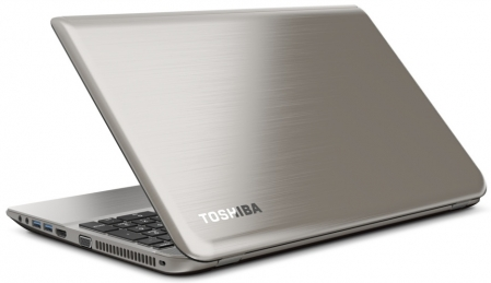 Toshiba Satellite P50t 5