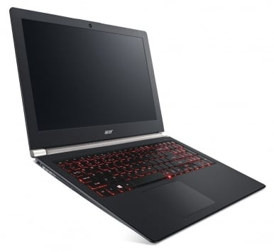 Acer Aspire V17 Nitro Black Edition (VN7-791G) 9