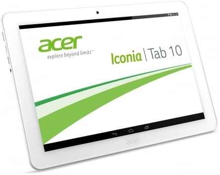 Acer Iconia Tab 10 (A3-A20FHD) 1