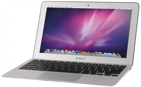 Apple MacBook Air 11 (2010) 2