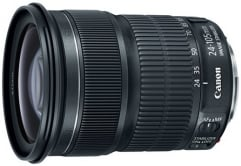 Canon EF 24–105mm f/3.5–5.6 IS STM