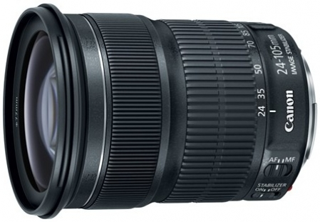 Canon EF 24–105mm f/3.5–5.6 IS STM 1