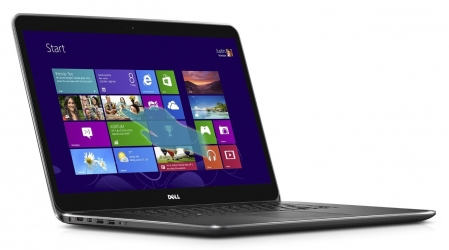 Dell XPS 15 (2015) 4