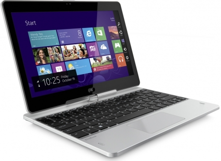 HP EliteBook Revolve 810 G2 7