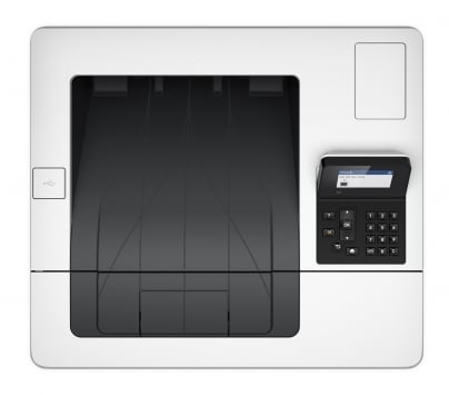 HP LaserJet Enterprise M506dn 4