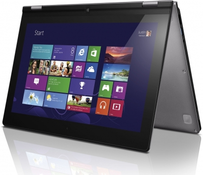 Lenovo IdeaPad Yoga 13 1