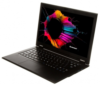 Lenovo LaVie Z HZ550 7