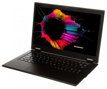 Lenovo LaVie Z HZ550 8