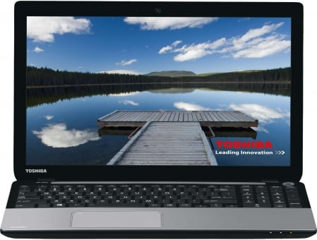 Toshiba Satellite L50-B 6