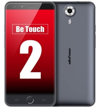UleFone Be Touch 2 4