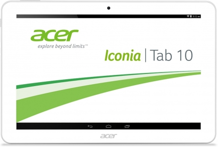 Acer Iconia Tab 10 (A3-A20FHD) 2
