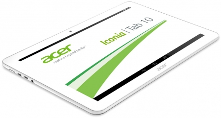Acer Iconia Tab 10 (A3-A20FHD) 3