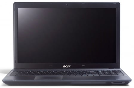 Acer TravelMate 5742 1