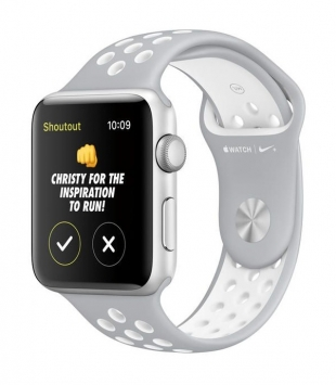 Apple Watch Nike+ 3