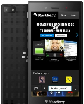 BlackBerry Z3 3