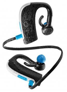 BlueAnt Pump HD Sportbuds 5
