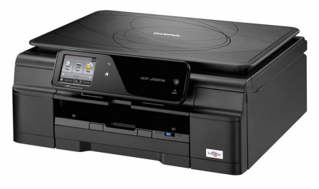 Brother DCP-J552DW 3