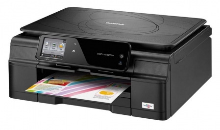 Brother DCP-J552DW 5