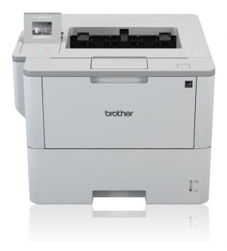 Brother HL-L6400DW 1