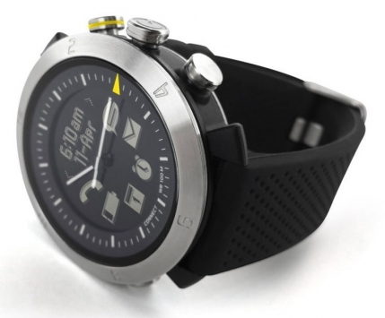Cogito Watch 2.0 Classic 3