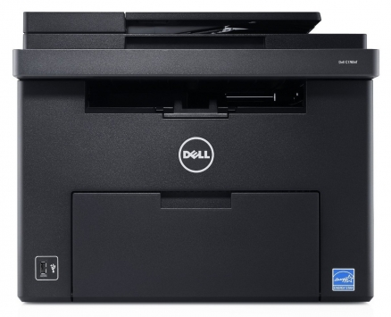 Dell C1765nf 3