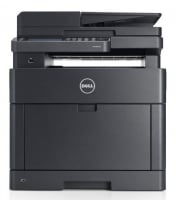 Dell Color Cloud Multifunction Printer H825cdw