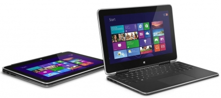 Dell XPS 11 5