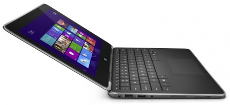 Dell XPS 11 7