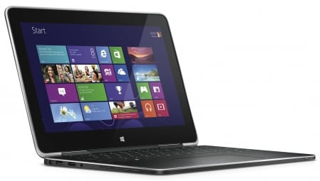 Dell XPS 11 1
