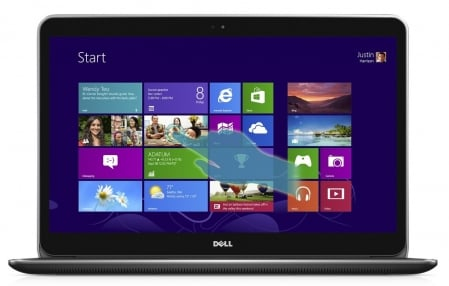 Dell XPS 15 (2015) 1