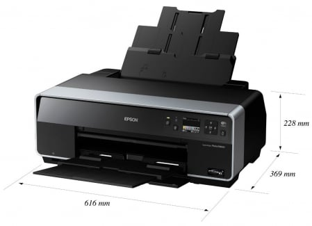 Epson Stylus Photo R3000 2