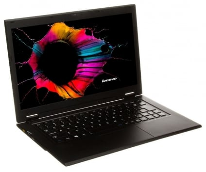 Lenovo LaVie Z HZ550 9