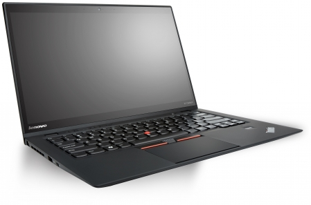Lenovo ThinkPad X1 Carbon Touch (2015) 2